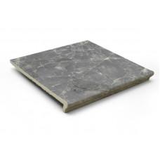 Клинкерная фронтальная ступень Marbles Dove, Ceramica Mayor