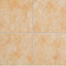 Напольная клинкерная плитка Euramic Cavar E 541 facello, 294x294x8 мм