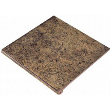 Клинкерная ступень флорентинер Metalica Vulcano, Exagres арт. 1400