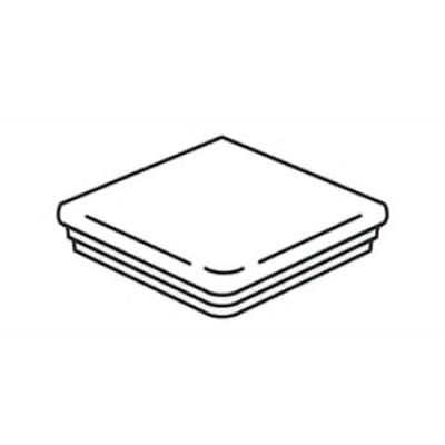 Клинкерная угловая ступень Alhamar Salmon (330х330х30х11), Exagres