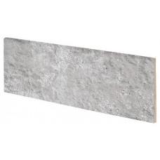 Клинкерный плинтус Manhattan Grey (245х90х8), Exagres