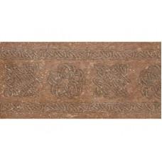 Клинкерный декоративный подступенок Stone Brown, Exagres арт. 9067