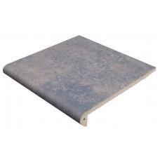 Клинкерная ступень флорентинер Stone Flame, Exagres арт. 9070