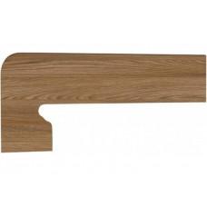 Клинкерная боковина ступени левая Kioto Roble, Exagres арт. 9265