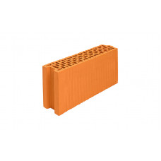 Блок керамический поризованный Porotherm 12 M100 6,74 NF