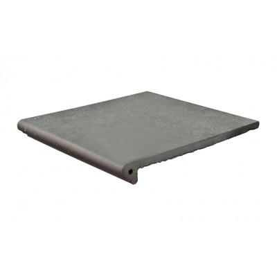 Клинкерная ступень-флорентинер Gres Aragon Duero Aranda, 300*293*14(36) мм