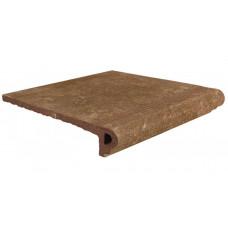 Клинкерная ступень флорентинер Laredo, Gresmanc арт. 9785