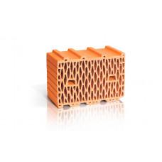Блок керамический поризованный ЛСР 10,7 НФ, М100, 380*250*219 мм