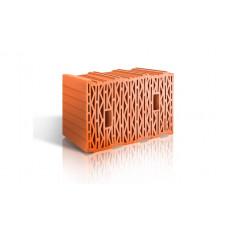 Блок керамический поризованный ЛСР 10,7 НФ теплый, М100, 380*250*219 мм