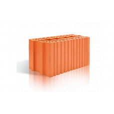 Блок керамический поризованный ЛСР 8,98 НФ, F50, 400*200*219 мм