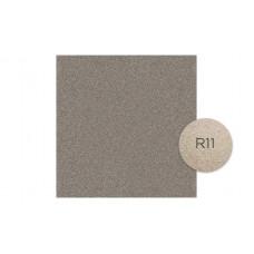 Плитка напольная для промышленных помещений Roben VIGRANIT Anthrazit Feinkorn R11, 200*100*15 мм
