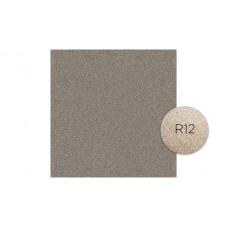 Плитка напольная для промышленных помещений Roben VIGRANIT Anthrazit Feinkorn R12, 200*200*15 мм