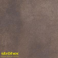Клинкерная напольная плитка Stroeher AERA T 712 marone 30x30, 294x294x10 мм