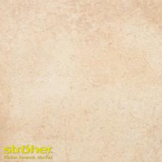 Клинкерная напольная плитка Stroeher AERA 722 paglio 30x30, 294x294x10 мм
