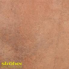 Клинкерная напольная плитка Stroeher AERA 755 camaro 30x30, 294x294x10 мм