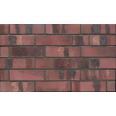 Облицовочная плитка Stroeher Brickwerk Flammenrot