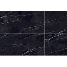Керамогранит Oasis CONICAL BLACK 60x60 HIGH GLOSS