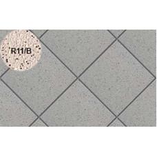 Плитка напольная для промышленных помещений Stroeher Secuton ТS60 grau (R11/B), 196*196*10 мм