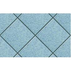 Плитка напольная для промышленных помещений Stroeher Secuton ТS40 blau (R10/A), 196*196*10 мм