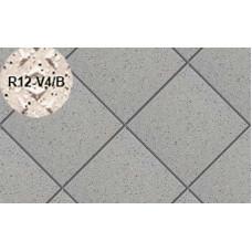 Плитка напольная для промышленных помещений Stroeher Secuton ТS60 grau (R12-V4/B), 196*196*10 мм