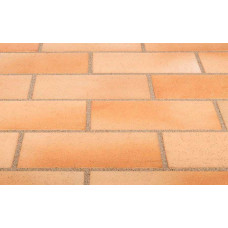 Тротуарная клинкерная плитка Stroeher 123 gelb, 240*115*18 мм