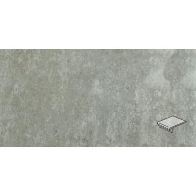 Клинкерная фронтальная ступень Westerwaelder Klinker Atrium Hellgrau