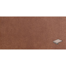 Клинкерная фронтальная ступень Westerwaelder Klinker Montmarte Cottonbraun