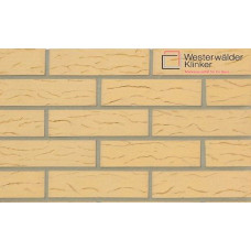 Клинкерная плитка WK66 Colorado-weibsand Westerwalder Германия (240х71х7)