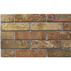 Клинкерная плитка WK73 siena-antik Westerwalder Германия (240х71х15)