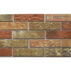 Клинкерная плитка WK75 gelderland Westerwalder Германия (240х71х15)