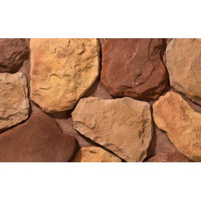 Облицовочный камень Идеальный Камень коллекция Бут цвет 1