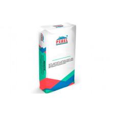Гипсовая шпатлевка PEREL 0667 Plaster wall серая, 25 кг